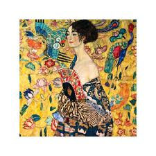 klimt_eventail