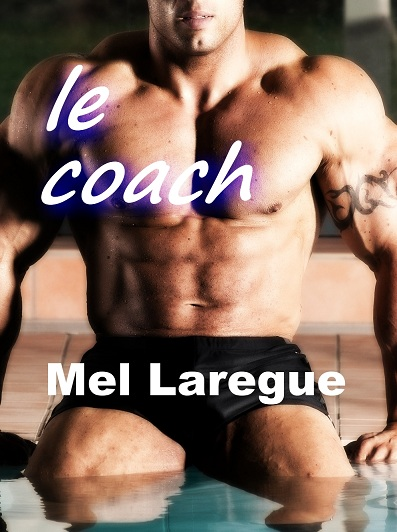 couverture le coach