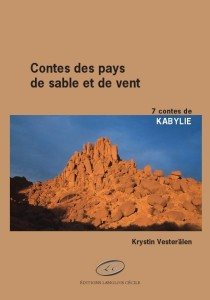 Krystin Kabylie