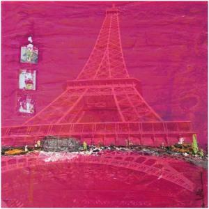 toile verte Paris