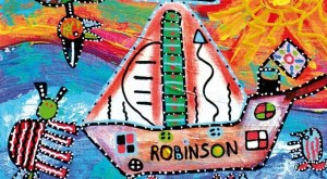 Couv Poèmes pour Robinson